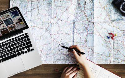 ¿Qué ventajas tiene un ciudadano digital al planear sus vacaciones?